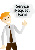 Service-Request-Form